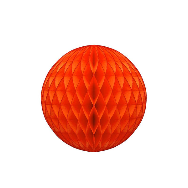 Orange Honeycomb Ball Australia