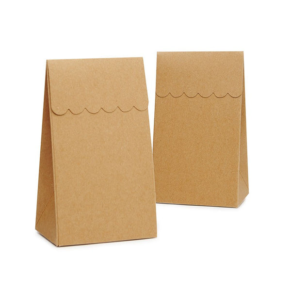 Sambellina Kraft Treat Boxes Australia