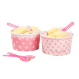 Pink n Mix Ice Cream & Treat Cups Australia
