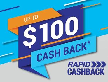 Brother Cashback 100K