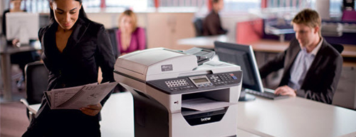 Brother Print & Imaging Solutions
