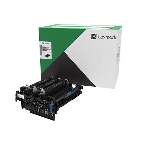 Genuine Lexmark 78C0ZK0 Black Imaging Kit CS521 CS622 CX421 CX522 CX622 CX625 C2425 MC2425 - 125,000 pages