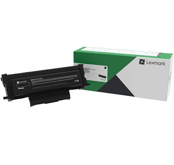 Genuine Lexmark B226X00 Extra High Yield Black Toner 6,000 Pages for B2236dw, MB2236adwe