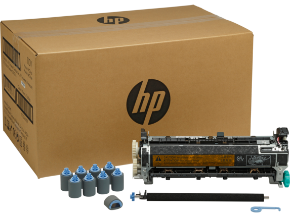 HP CB389A User Maintenance Kit 220V For Laserjet P4515 P4015 P4515 P4014 ENT M602X