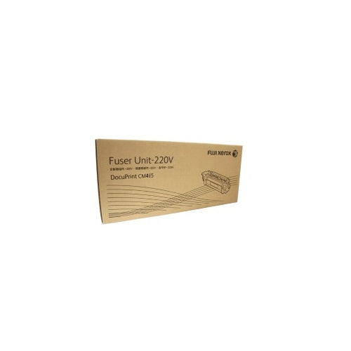 Genuine EC102822 Fuji Xerox DocuPrint CM415AP Genuine Fuser Unit - 60,000 pages