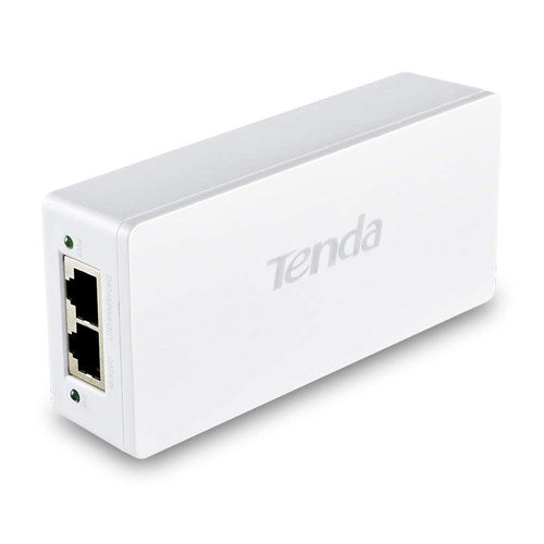 TN-POE30AT Tenda 51V Gigabit Ethernet PoE+ Injector