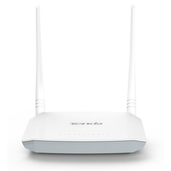 TN-V300 Tenda V300 300Mbps Wireless N VDSL2 Modem Router