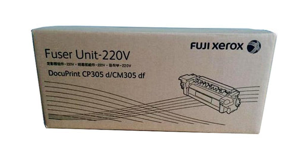 EL300822 Genuine FUJI-Xerox Fuser Unit for CM305D/CM305DF