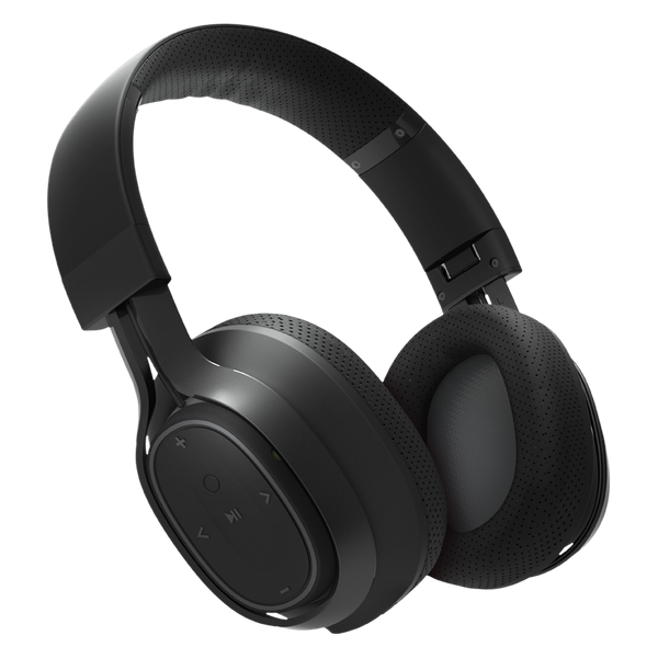 Genuine Blueant Pump Zone [Black | Rose Gold] Wireless HD Headphones