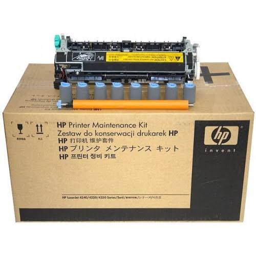 Genuine HP Q5422A Maintenance Kit 220v For Laserjet 4250 4350