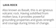 description-lava-rock