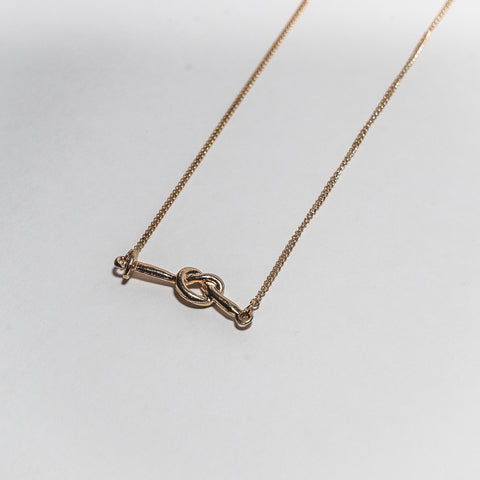 Forget-Me-Knot Chain