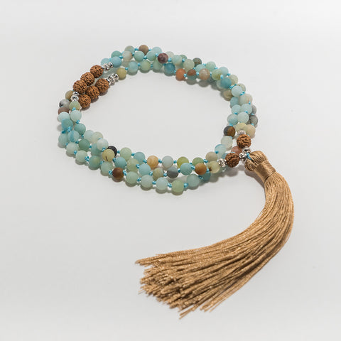 Sea of Courage Mala