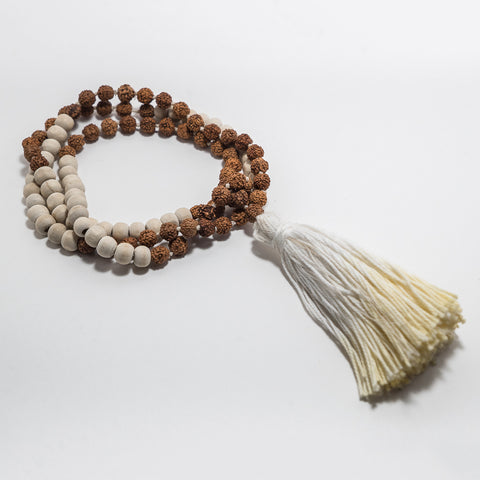 Manifest Your Truth Mala