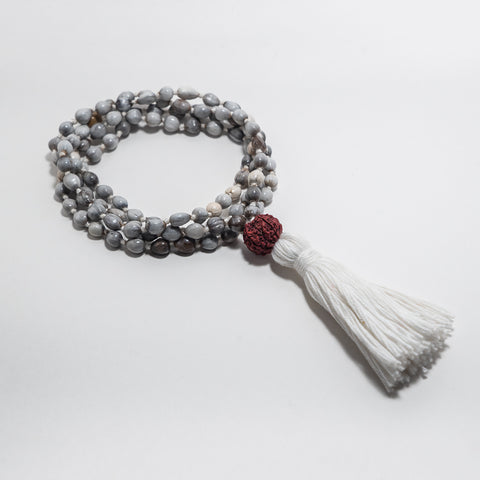 New Beginnings Mala