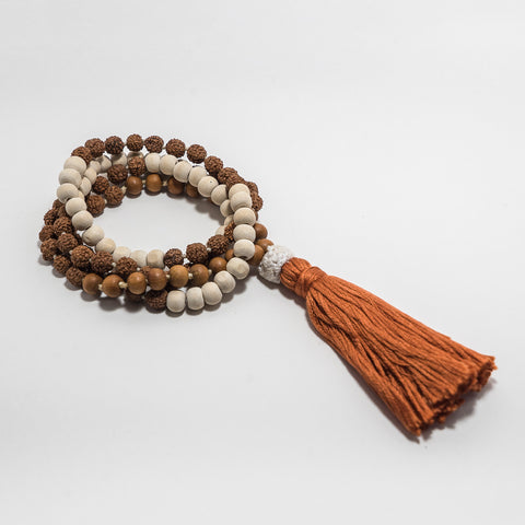 Thriving Spirit Mala