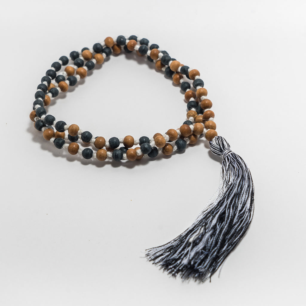 Empowered Spirit Mala