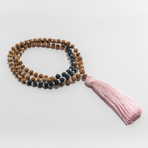 Journey into Light XS Mala