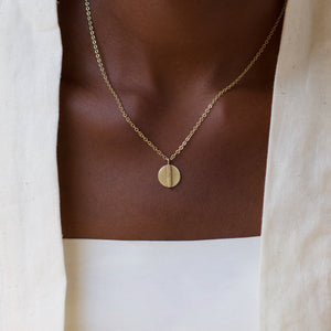 The Mbale Necklace