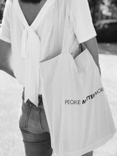 People Matter More Tote