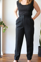 Black Dress Slacks