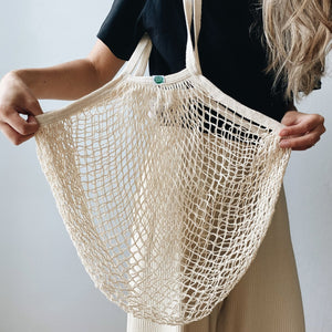 Market String Bag
