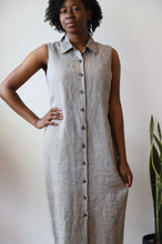 Irish Linen Dress