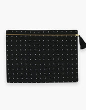 Cross Stitch Pouch