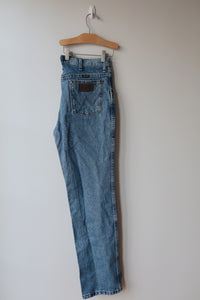 Light Wash Wrangler Jeans 32x32