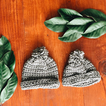 Baby Hats by Nana