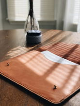 Heritage Leather Portfolio