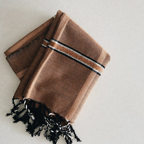 Our Burberry Hand Towel
