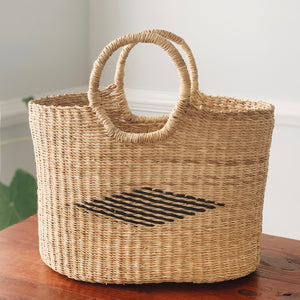 Beach Bum Basket