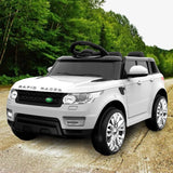 Kids Ride-On Car Replica Range Rover
