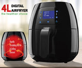 4L DIGITAL AIR FRYER