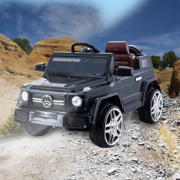 Kids Ride-On Car Merecedes-Benz AMG G65