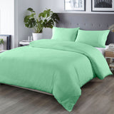 1000TC Bamboo Blended Quilt Cover set