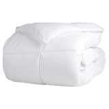 Deluxe Pure Soft Duck Down 500GSM Quilts with BONUS DUCK AND DOWN PILLOW SET