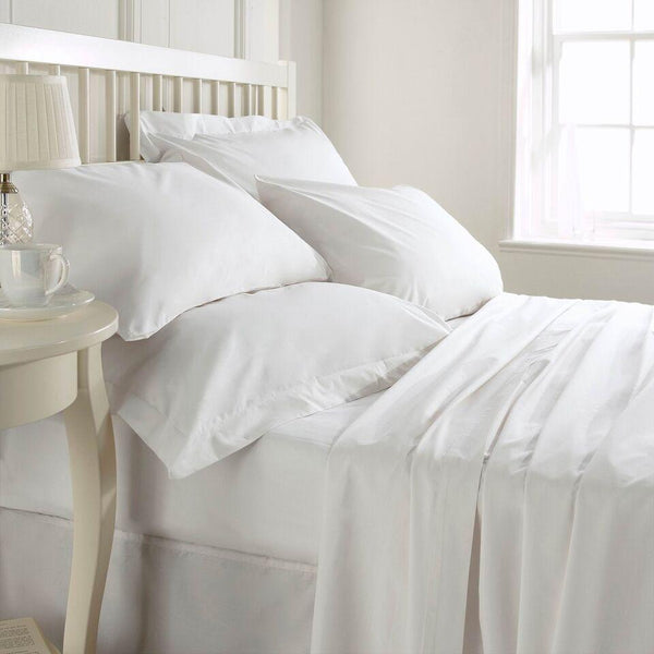 Royal Comfort Soft Touch 1000TC Cotton Blend Sheet Set - TWIN PACK