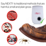 Ultrasonic Pest Control Repellent