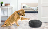 Mygenie X6 INTELLIGENT ROBOTIC VACUUM
