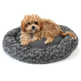 4 Paw DIA Round Pet Bed 55CM