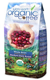 Subtle Earth Organic Coffee 907g