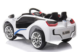 BMW RIDE ON KIDS CAR