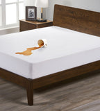 Royal Comfort Bamboo Waterproof Mattress protector