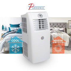 4-in-1 Portable Air Conditioner