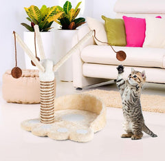 Cat Tree Toy