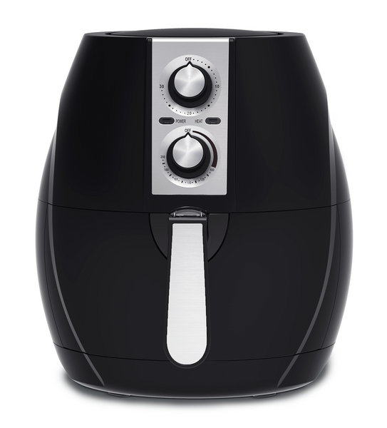 Kitchen Couture 4.5L Air Fryer Analog