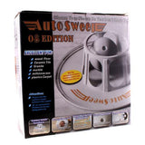 Auto Sweep Gold Edition Automatic RobotMop Floor Sweeper