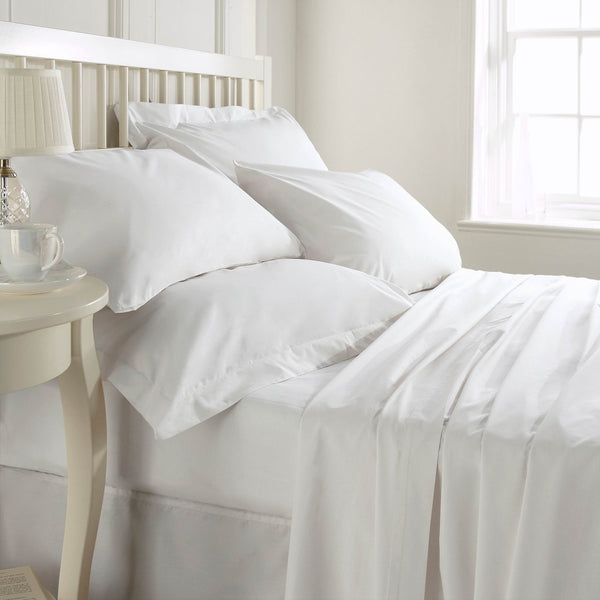 Luxury 1000 Thread count Egyptian Cotton Quilt and Pillow set Double